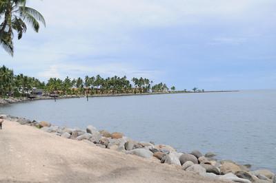 49 Mar 09 Westin Denarau Island, Nadi
