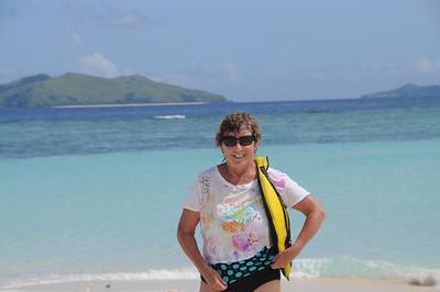 56 Mar 16 Yasawa Island Cruise, Sacred Island