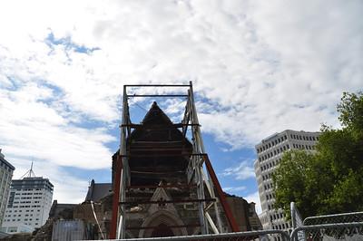 25 Feb 13 Heritage, Christchurch