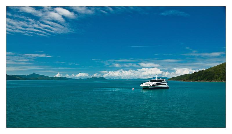 Whitsundays Island Queensland Australia