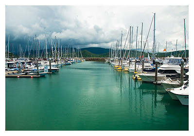Abel Point Marina Airlie Beach Whitsundays Islands, Queensland,Australia
