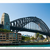 Harbour Bridge,Sydney,Australia