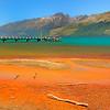 Lake Wakatipu Glenorchy South Island New Zealand