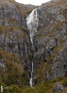 Plateau Creek Waterfall