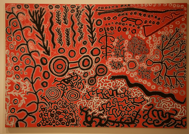 Aboriginal Art at the Art Gallery of New South Wales