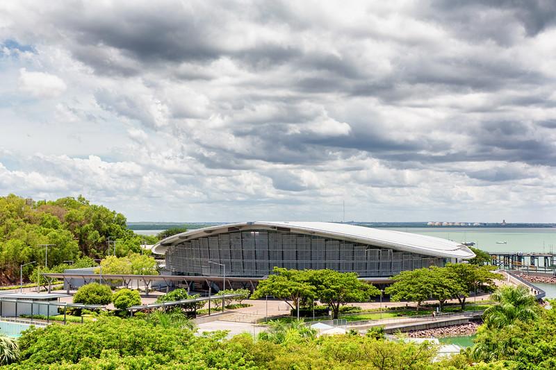 Darwin Conference Centre