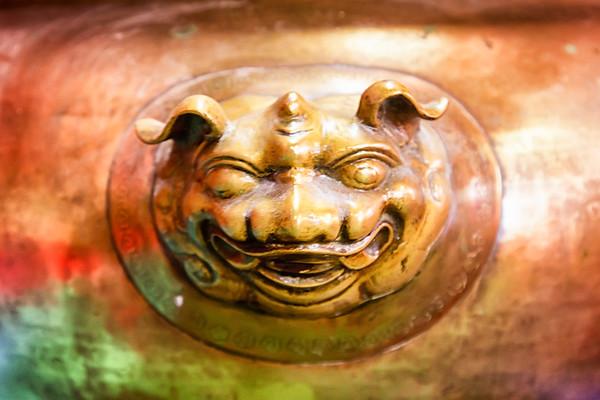 Darwin - Chinese Temple