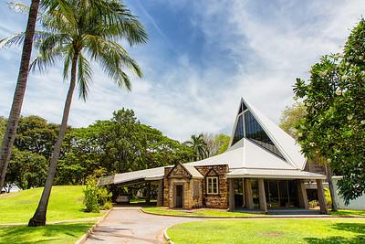 Darwin - Anglican Cathedral