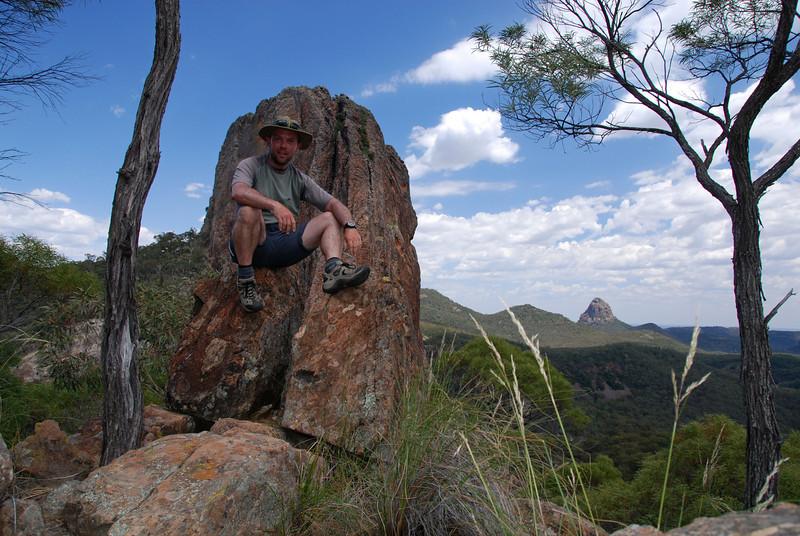 Warrumbungles NP,  NSW
