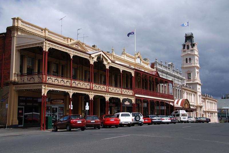 Ballarat,  Victoria