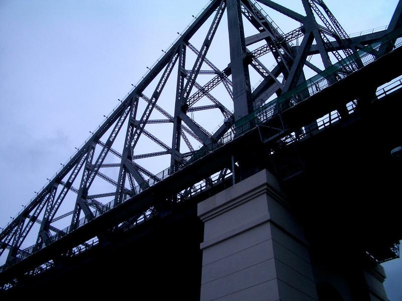 Story Bridge, Brisbane.
