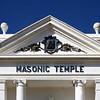 Masonic Temple, Adelaide Street, Blayney, New South Wales.