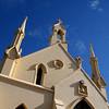 Saint Francis Xavier's Roman Catholic Cathedral, Wollongong.