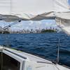 Sailing lesson in Sydney Harbour
