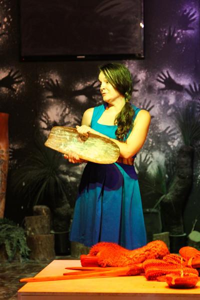 Aboriginal Cultural Center