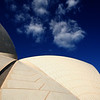 Concert Hall roof detail, Sydney Opera House.