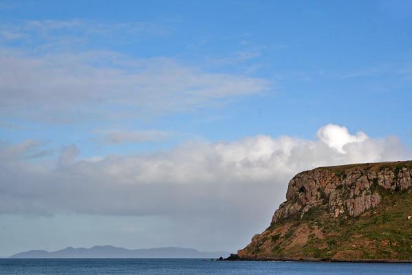 1 August 2015: The Nut @ Stanley, Tasmania.