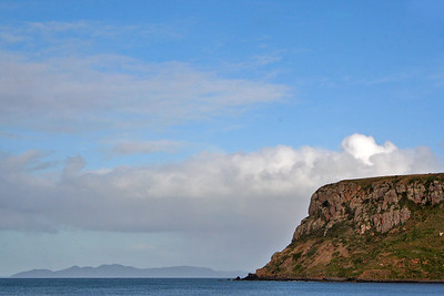 1 August 2015: The Nut @ Stanley, Tasmania.