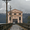 9 April 2017: Pumphouse Point @ Lake St Clair, Tasmania.