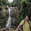 Minnamurra Falls in Budderoo National Park.