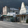 31 December 2011 @ Omeo, Victoria: Day Avenue close-up.