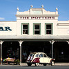 2 January 2012 @ Beechworth, Victoria: Streetscape with Citroen.
