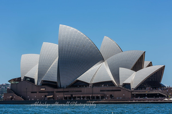 Sydney Opera House Boxing Day 2014