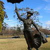 Mary Poppins Statue IMG_5382