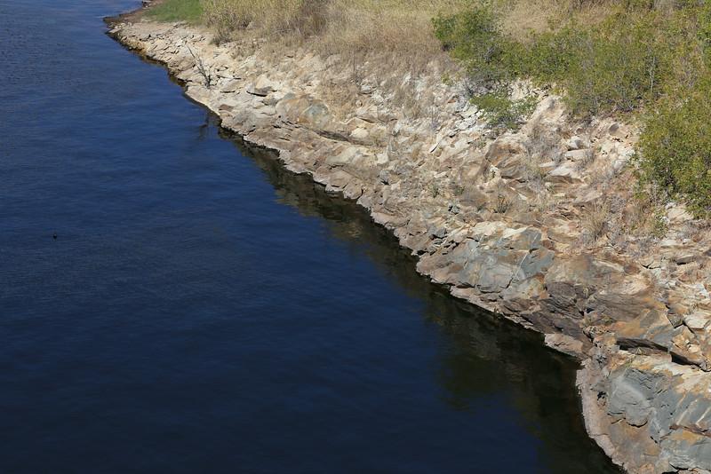 Heinze Dam  IMG_5467