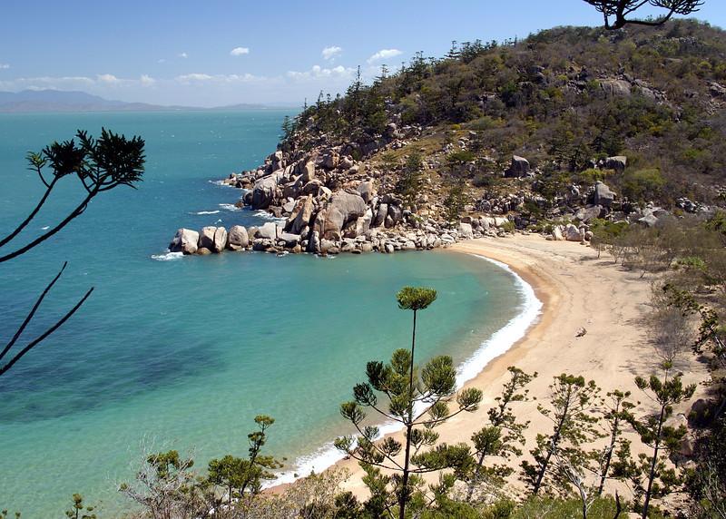 Magnetic Island, Australia