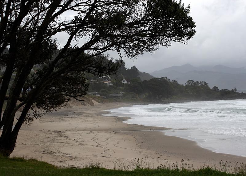 Bay of Plenty, New Zealand