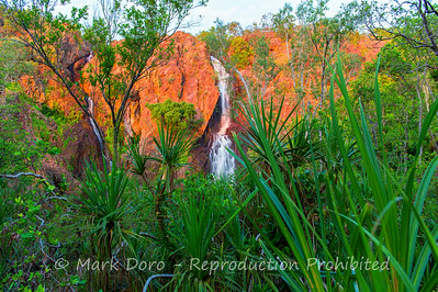 Wangi Falls, Litchfield, Northern Territory