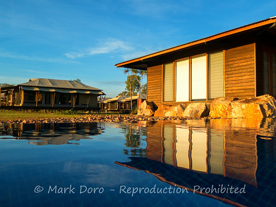 Wildman Wilderness Lodge, Mary River, Northern Territory