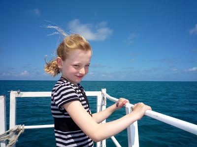 Meg Dunk Island