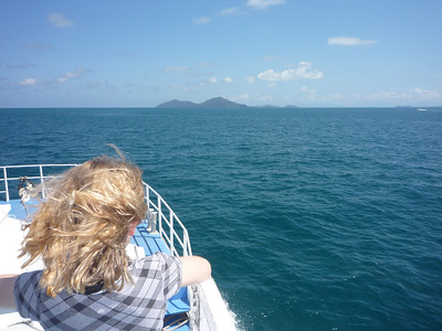 Emma Dunk Island