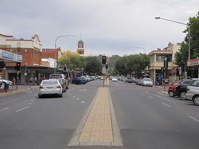 Albury, NSW