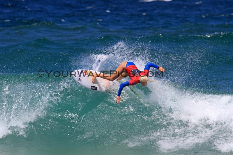 Surfest 2017; Anditi Womens Pro 2017