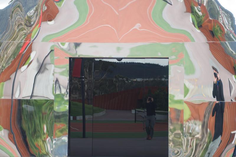 mona entrance