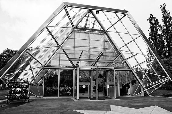 Ballarat Botanic Garden