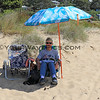2019-02-23_33_Lorne_Tony.JPG<br /> <br /> Our first beach picnic on this trip!