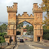 2016-03-28_1607_Northbridge.JPG<br /> <br /> A stunning old bridge, Northbridge, originally built in 1892 and modified in 1939