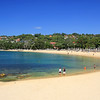 2016-03-30_1777_Balmoral Beach.JPG<br /> <br /> The beach where Tony grew up