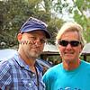 2016-03-27_1555_Alex Tibbitts_Tony Edmonds.JPG<br /> <br /> Easter picnic with cousin, Alex Tibbitts