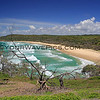 2016-03-04_0496_Noosa National Park_Alexandria Bay.JPG<br /> <br /> The end of the trail in Noosa National Park - looking down on the nude beach, Alexandria Bay
