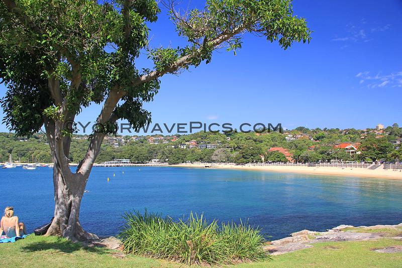 2016-03-30_1779_Balmoral Beach.JPG<br /> <br /> Tony's hometown