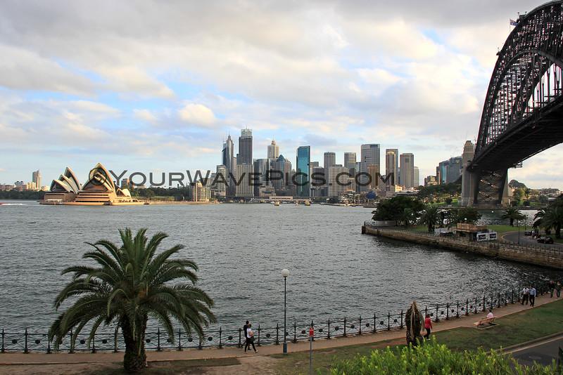 2016-03-27_1582_Sydney Harbour.JPG<br /> <br /> View of Sydney Harbour, Opera House and Sydney Harbour Bridge