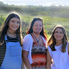 2016-03-25_1479_Candeece_Denise_Rhiannon Halling.JPG<br /> <br /> My cousin, Denise (Bentlin) Halling with her daughters, Candeece and Rhiannon