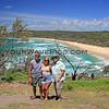 2016-03-04_0500_Noosa National Park_Alexandria Bay_Tony_Marian_Diane.JPG