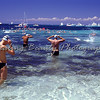 Swim Thru Rottnest