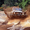 Aussie Off-Roading